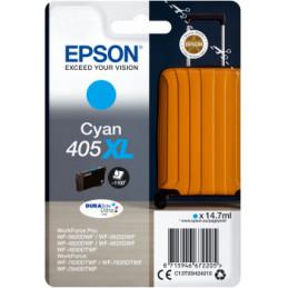 Epson 405XL 1 kpl Alkuperäinen Syaani