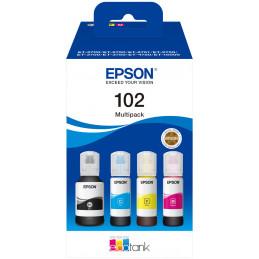 Epson 102 EcoTank Alkuperäinen