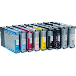 Epson Yksittäispakkaus, magenta T614300 220 ml