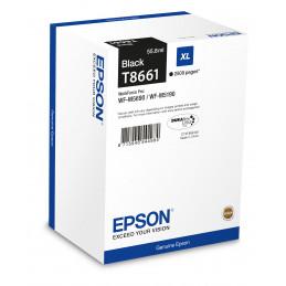 Epson Ink Cartridge Black 2.5K