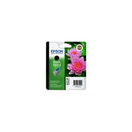 Epson Mustepatruuna Black T013
