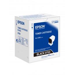 Epson Black Toner Cartridge 7.3k