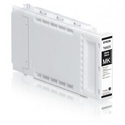 Epson Yksittäispakkaus, UltraChrome XD mattamusta T692500 (110 ml)