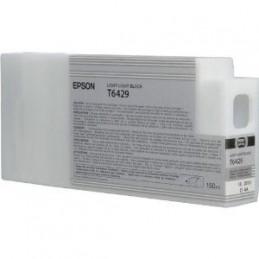 Epson T6429 erittäin vaalea musta mustepatruuna (150 ml)