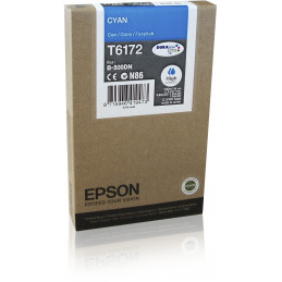 Epson B500DN- B510DN-mustepatruuna HC syaani 7k