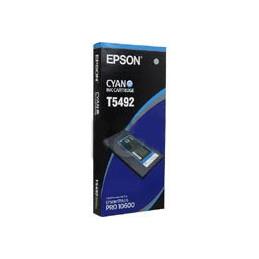 Epson Mustepatruuna Cyan T549200