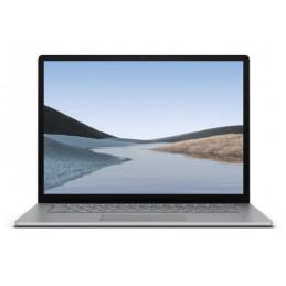 """Microsoft Surface Laptop 3 LPDDR4x-SDRAM Kannettava tietokone 38,1 cm (15"""") 2496 x 1664 pikseliä Kosketusnäyttö 10. sukupolven"""