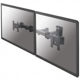 """Newstar FPMA-W960D monitorin kiinnike ja jalusta 68,6 cm (27"""") Musta"""