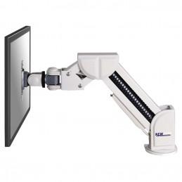 """Newstar FPMA-D600 monitorin kiinnike ja jalusta 76,2 cm (30"""") Puristin Harmaa"""