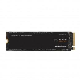 Western Digital SN850 M.2 1000 GB PCI Express 4.0 NVMe