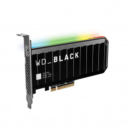 Western Digital AN1500 4000 GB PCI Express 3.0 NVMe