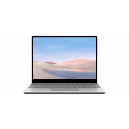"""Microsoft Surface Laptop Go LPDDR4x-SDRAM Kannettava tietokone 31,6 cm (12.4"""") 1536 x 1024 pikseliä Kosketusnäyttö 10."""