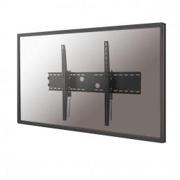 """Newstar LFD-W2000 TV-kiinnike 2,54 m (100"""") Musta"""