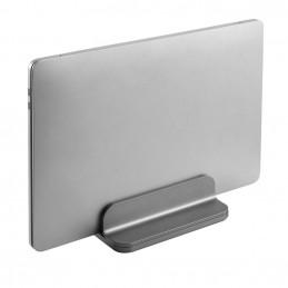 """Newstar NSLS300 kannettavan tietokoneen teline 43,2 cm (17"""") Notebook storage stand Harmaa"""