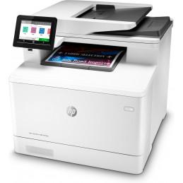 HP Color LaserJet Pro M479dw Laser A4 600 x 600 DPI 27 ppm Wi-Fi