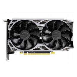 EVGA 06G-P4-1068-KR näytönohjain NVIDIA GeForce GTX 1660 SUPER 6 GB GDDR6