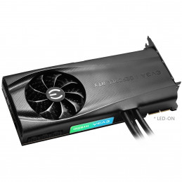 EVGA 24G-P5-3988-KR näytönohjain NVIDIA GeForce RTX 3090 24 GB GDDR6X