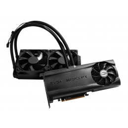 EVGA 10G-P5-3888-KR näytönohjain NVIDIA GeForce RTX 3080 10 GB GDDR6X