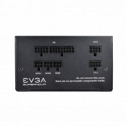 EVGA SuperNOVA 550 GT virtalähdeyksikkö 550 W 24-pin ATX ATX Musta
