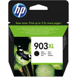 HP 903XL mustekasetti Alkuperäinen Korkea (XL) värintuotto Musta