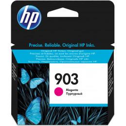HP 903 mustekasetti Alkuperäinen Perusvärintuotto Magenta
