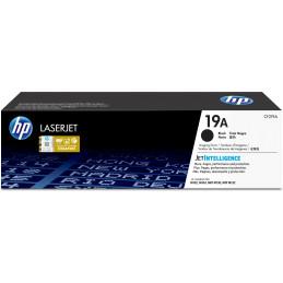 HP 19A värikasetti 1 kpl Alkuperäinen Musta