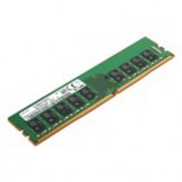 Lenovo 4X70P26063 muistimoduuli 16 GB DDR4 2400 MHz ECC