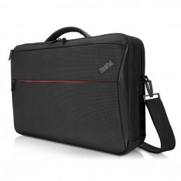 """Lenovo 4X40Q26384 laukku kannettavalle tietokoneelle 39,6 cm (15.6"""") Hardshell case -kotelo Musta"""