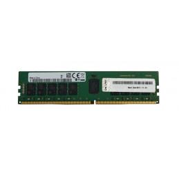 Lenovo 4ZC7A08709 muistimoduuli 32 GB 1 x 32 GB DDR4 2933 MHz
