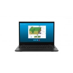 """Lenovo 14w DDR4-SDRAM Kannettava tietokone 35,6 cm (14"""") 1920 x 1080 pikseliä 7th Generation AMD A6-Series APUs 4 GB 128 GB"""