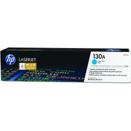 HP 130A värikasetti 1 kpl Alkuperäinen Syaani