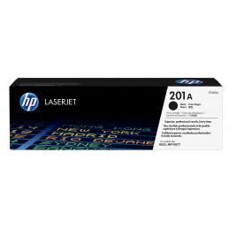 HP 201A värikasetti 1 kpl Alkuperäinen Musta