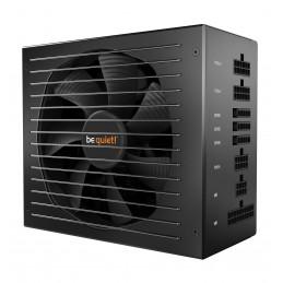be quiet! Straight Power 11 virtalähdeyksikkö 650 W 20+4 pin ATX ATX Musta