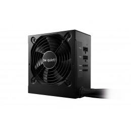 be quiet! System Power 9 | 500W CM virtalähdeyksikkö 20+4 pin ATX ATX Musta