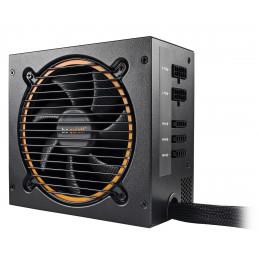 be quiet! Pure Power 11 500W CM virtalähdeyksikkö 20+4 pin ATX ATX Musta
