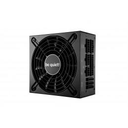 be quiet! SFX L Power virtalähdeyksikkö 500 W 20+4 pin ATX Musta