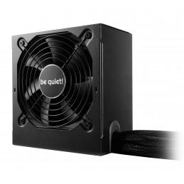 be quiet! System Power 9 virtalähdeyksikkö 500 W 20+4 pin ATX ATX Musta