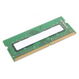 Lenovo 4X70V98059 muistimoduuli 32 GB 1 x 32 GB DDR4 2666 MHz ECC