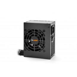 be quiet! SFX Power 2 virtalähdeyksikkö 400 W 20+4 pin ATX Musta