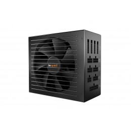 be quiet! Straight Power 11 850W Platinum virtalähdeyksikkö 20+4 pin ATX ATX Musta