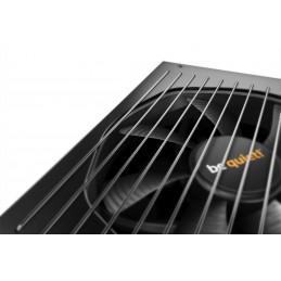 be quiet! Straight Power 11 650W Platinum virtalähdeyksikkö 20+4 pin ATX ATX Musta