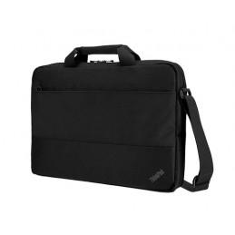 """Lenovo 4X40Y95214 laukku kannettavalle tietokoneelle 39,6 cm (15.6"""") Päältä avattava laukku Musta"""