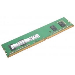 Lenovo 16GB DDR4 2666MHZ UDIMM DESKTOP MEMORY* muistimoduuli 1 x 16 GB