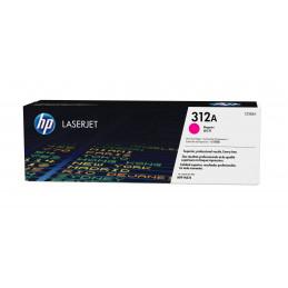 HP 312A värikasetti 1 kpl Alkuperäinen Magenta