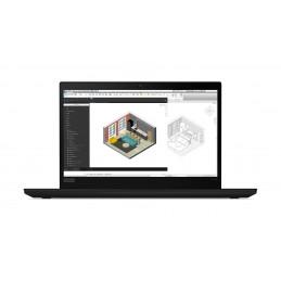 "Lenovo ThinkPad P14s DDR4-SDRAM Mobiilityöasema 35,6 cm (14"") 1920 x 1080 pikseliä 10. sukupolven Intel® Core™ i7 16 GB 1000 GB"