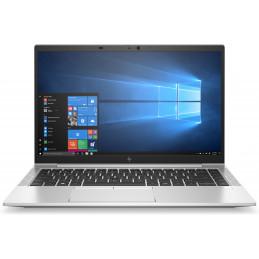 """HP EliteBook 845 G7 DDR4-SDRAM Chromebook 35,6 cm (14"""") 1920 x 1080 pikseliä AMD Ryzen 5 PRO 8 GB 256 GB SSD Wi-Fi 6 (802.11ax)"""