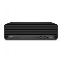 HP EliteDesk 800 G6 DDR4-SDRAM i5-10500 Pieni työpöytä 10. sukupolven Intel® Core™ i5 8 GB 256 GB SSD Windows 10 Pro Mini PC