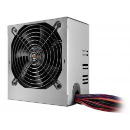 be quiet! System Power B9 virtalähdeyksikkö 350 W 20+4 pin ATX ATX Harmaa