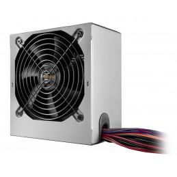 be quiet! System Power B9 virtalähdeyksikkö 450 W 20+4 pin ATX ATX Harmaa