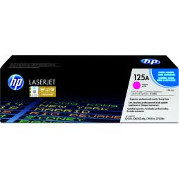 HP 125A värikasetti 1 kpl Alkuperäinen Magenta